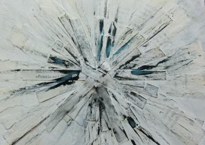Detail Serie Opal-Schichten