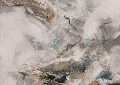 119/15 I Das Eis wird schmelzen